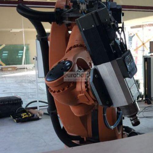 Kawasaki Robot Training